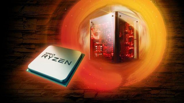 AMD Ryzen 5 1600 im Test