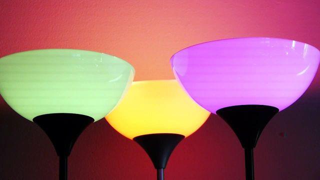 Philips Hue - LED-Lampen für Apple - Test