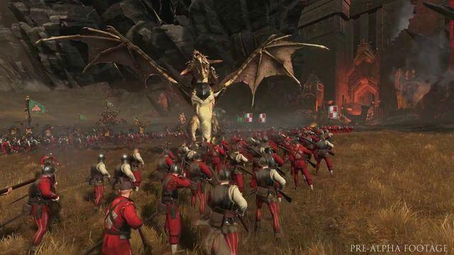 Total War: Warhammer (Gameplay)