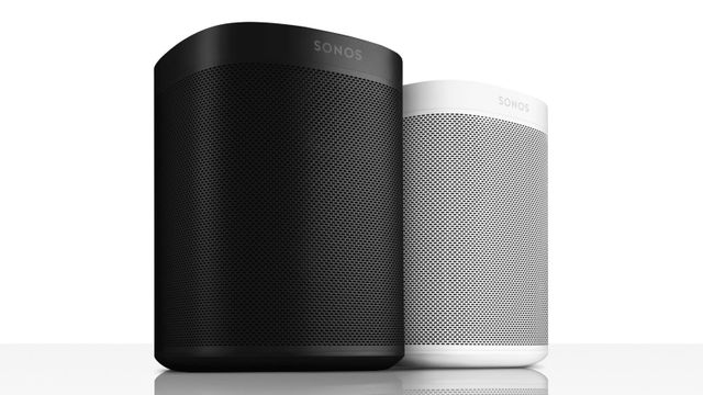 Sonos One im Praxistest