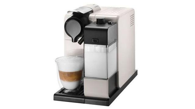 Im Test: Delonghi EN 550.W Nespresso Lattissima+ Touch