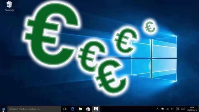 Hier kaufen Sie Windows 10 am günstigsten