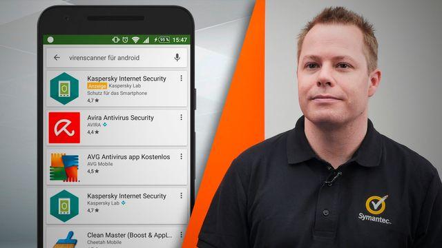 Alles, was Sie über Smartphone Sicherheit wissen müssen!