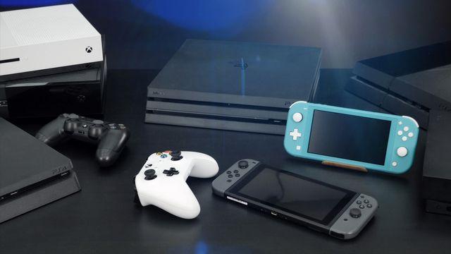 Playstation, Xbox oder Switch: Welche Spielekonsole kaufen?