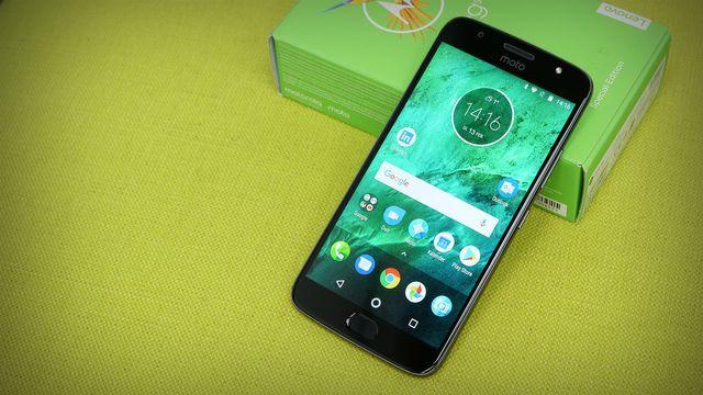 Motorola Moto G5s Plus im Review