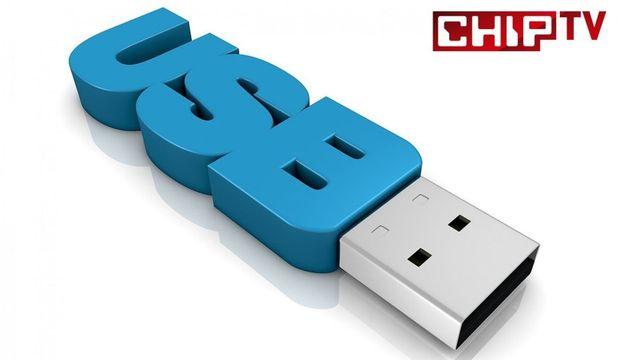 XXL USB-Sticks zum kleinen Preis