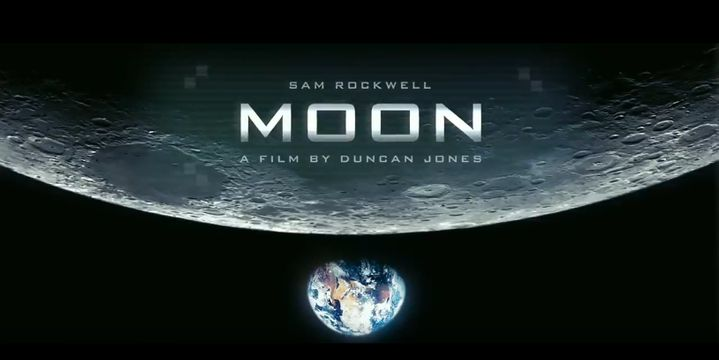 """Sony Pictures presents: """"Moon"""" - offizieller Trailer"""