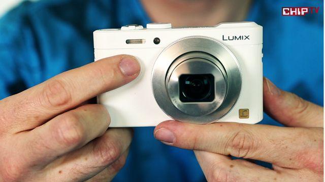 Panasonic Lumix DMC-LF1 - Test