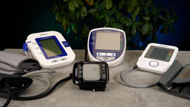 Blutdruckmessgerät kaufen: Darauf kommt es an