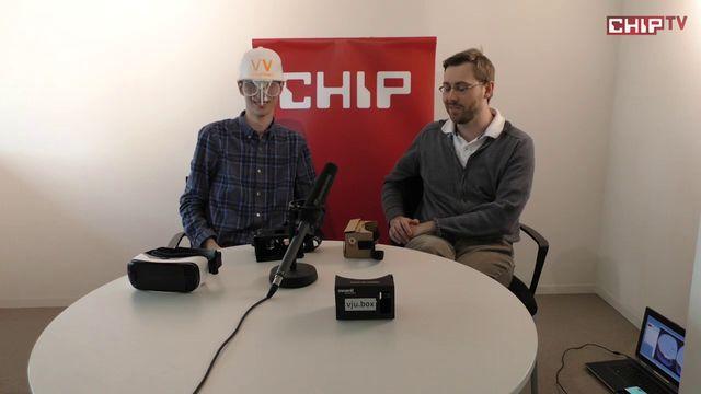 Google Cardboard: Wertlose Pappschachtel oder faszinierende Zukunftsvision? - VLOG #11