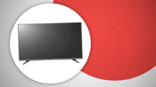 4K-Wahnsinn: UHD-Fernseher zum Schnäppchen-Preis