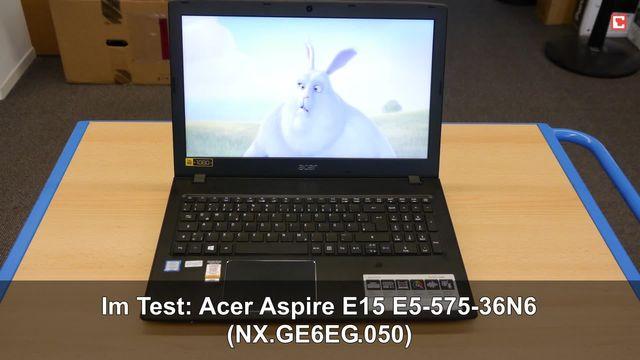 Acer Aspire E15 E5-575-36N6 (NX.GE6EG.050)