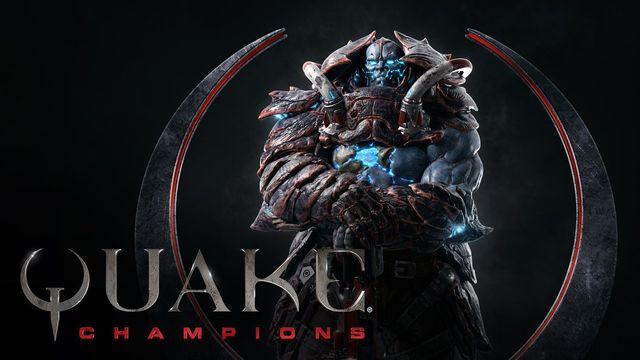 Quake Champions - Gameplay-Trailer