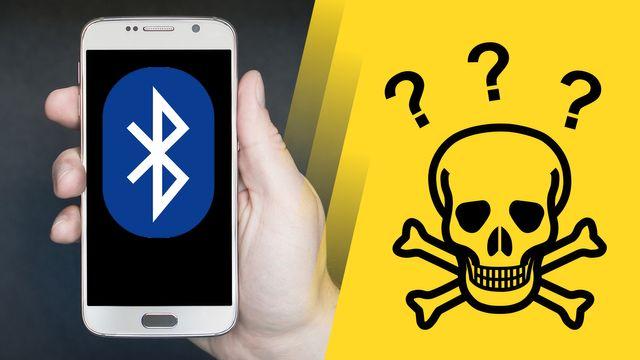 Ist Bluetooth-Strahlung gefährlich?