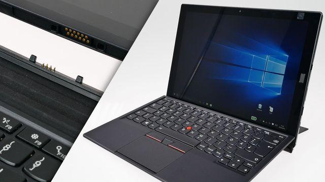 Lenovo ThinkPad X1 Tablet - Review