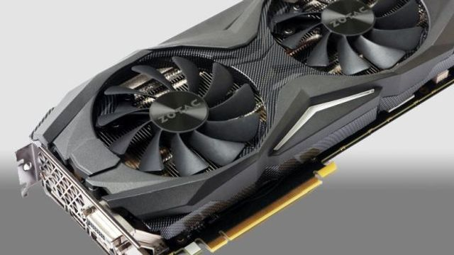 Alle Komponenten des GTX-1070-PCs