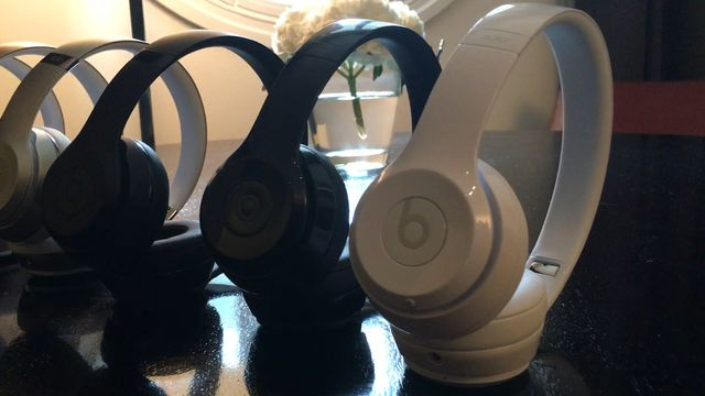 Beats Solo Wireless 3 und Co. im Hands-On