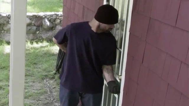 So sichern Sie Ihr Haus gegen fiese Diebe: Die Tipps der Polizei