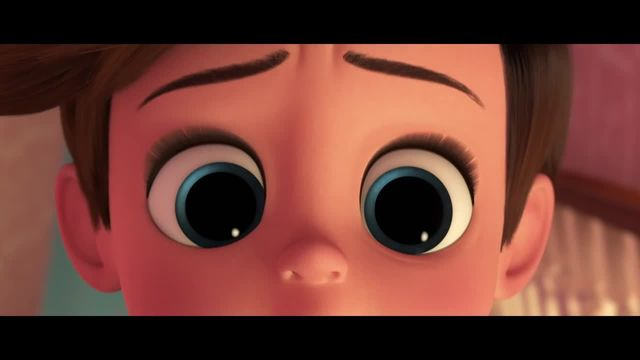 Twentieth Century Fox präsentiert: Boss Baby - Trailer