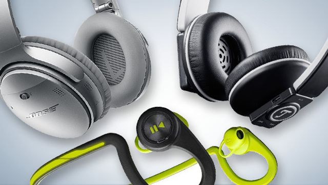 Kein Klinkenanschluss? Die besten Kopfhörer fürs iPhone 7