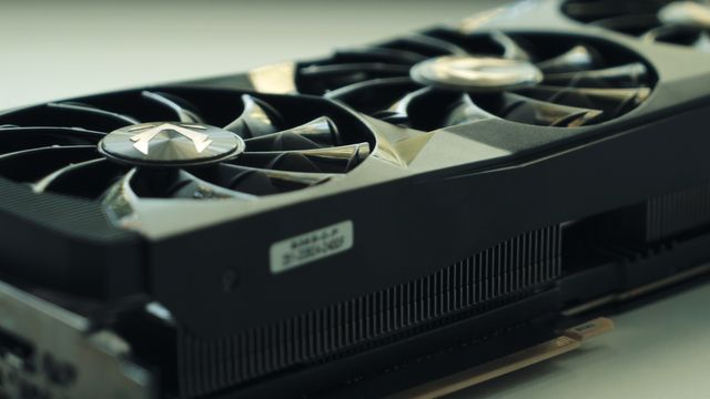 NVIDIA GeForce RTX2080 im Test