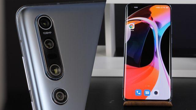 Xiaomi Mi 10 Pro im Test