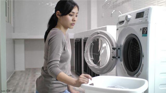 Bettwäsche richtig waschen