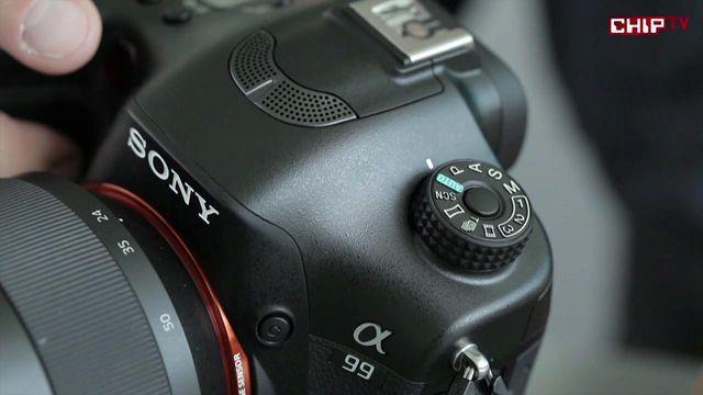 Sony Alpha 99 - Test