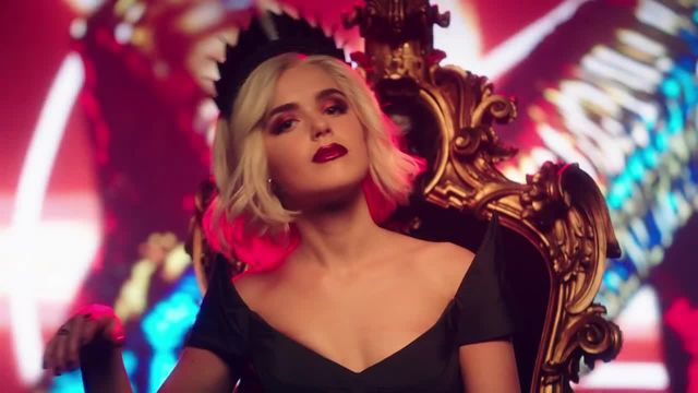 Netflix präsentiert: Chilling Adventures of Sabrina Staffel 3  – Teaser