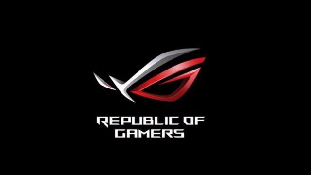 Republic of Gamers Zephyrus GX501