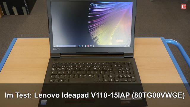 Lenovo Ideapad V110-15IAP (80TG00VWGE)