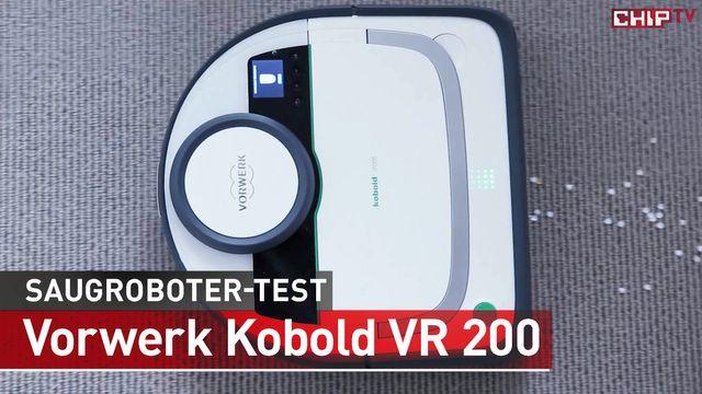 Vorwerk Kobold VR200 - Saugroboter
