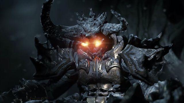 Unreal Engine 4.1 - Tech Trailer