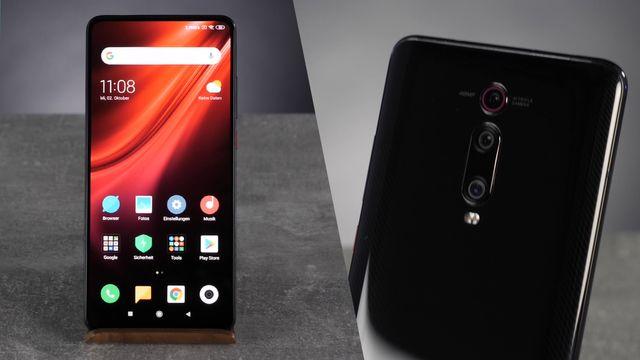 Xiaomi Mi 9T im Review