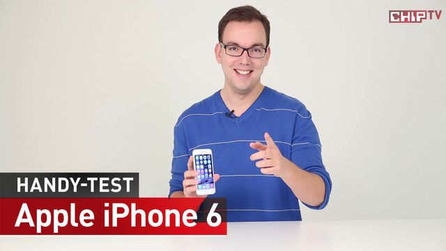 Apple iPhone 6 - Review