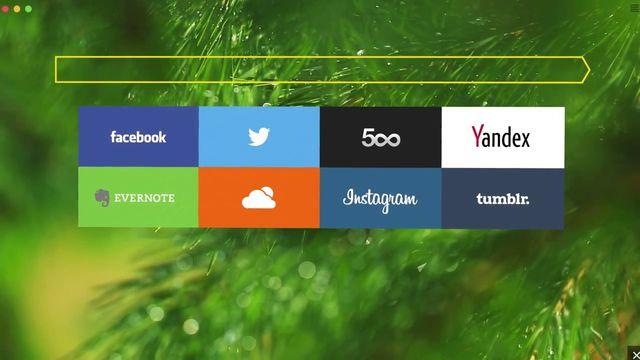Yandex.Browser (Alpha)