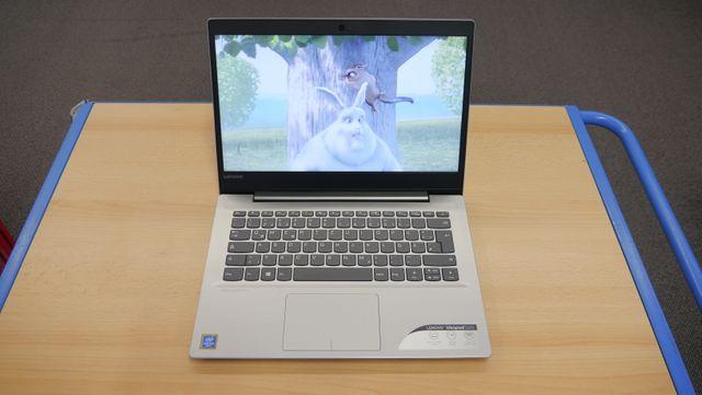 Lenovo Ideapad 320S-14IKB (80X400L0GE)