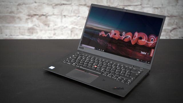 Das Lenovo ThinkPad X1 Carbon im Review