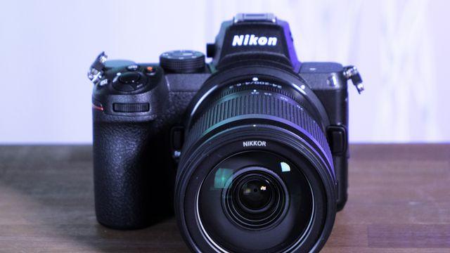 Nikon Z5 im Test