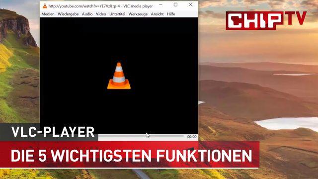 VLC-Player: Mehr Leistung dank geheimer Funktionen