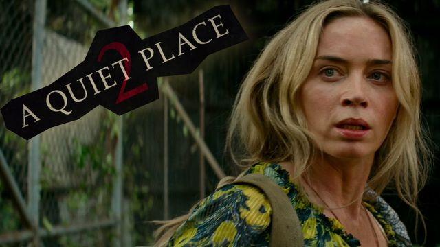 Paramount präsentiert: A Quiet Place 2