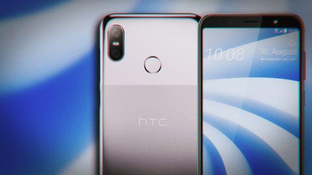 HTC U12 life im Review