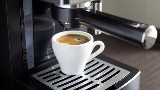 Espressomaschinen: Was macht eine Siebträgermaschine aus?