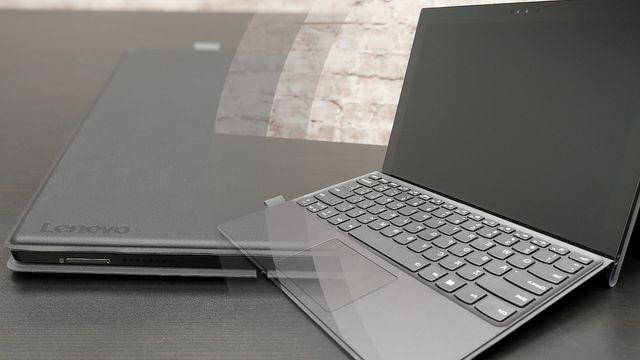 Lenovo IdeaPad Miix 630 im Review