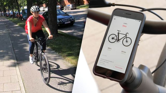 E-Bike Cowboy im Review
