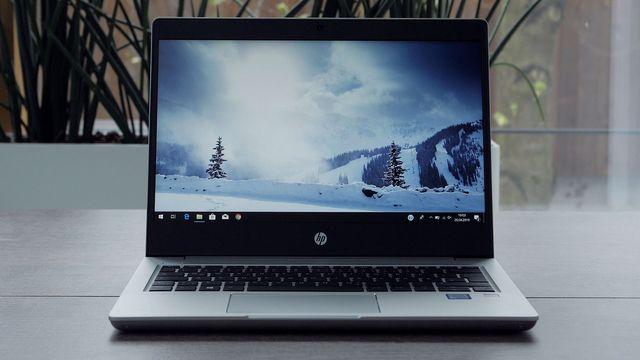 HP ProBook 430 G6 im Review