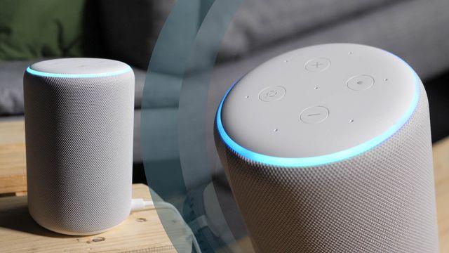 Amazon Echo Plus (2.Generation) im Review