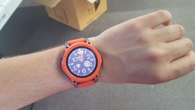 Nixon The Mission im Einzeltest: Smartwatch für Sportler