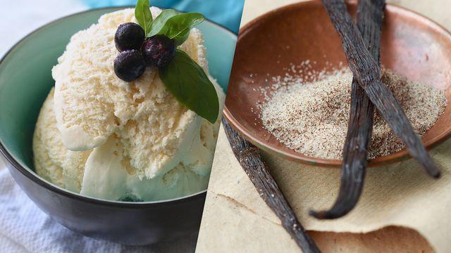 Vanille-Eis im Test: Stiftung Warentest überprüft 19 Sorten