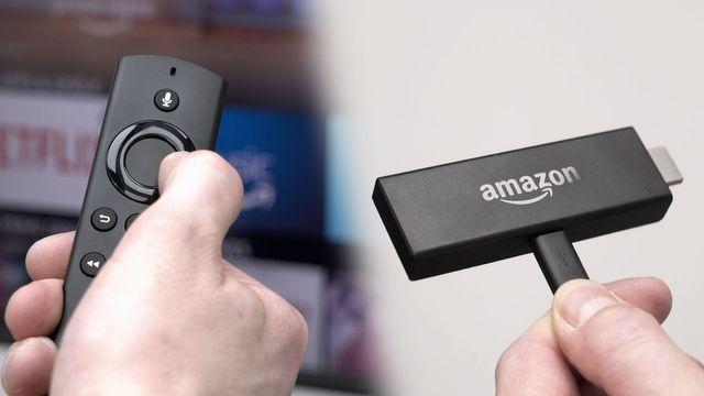 Das alles kann der Amazon Fire TV Stick